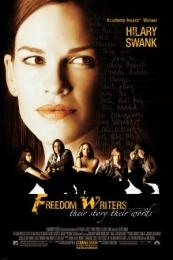 Freedom Writers (2007)