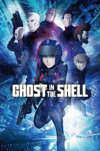 Ghost in the Shell: The New Movie (Kôkaku Kidôtai) (2015)