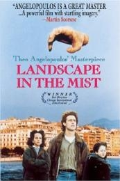 Landscape in the Mist (Topio stin omihli) (1988)