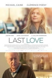 Last Love (Mr. Morgan's Last Love) (2013)