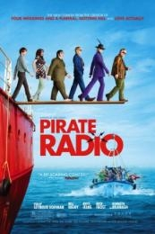 Pirate Radio (The Boat That Rocked) (2009)