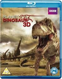 Planet Dinosaur: Ultimate Killers (2012)