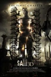 Saw 3D: The Final Chapter (Saw 3D) (2010)