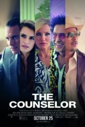 The Counsellor (The Counselor) (2013)