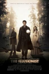 The Illusionist (2006)