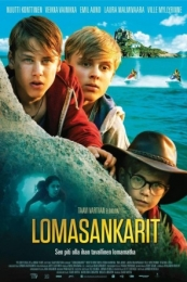 The Island of Secrets (Lomasankarit) (2014)