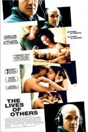 The Lives of Others (Das Leben der Anderen) (2006)