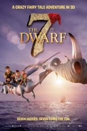 The Seventh Dwarf (Der 7bte Zwerg) (2014)