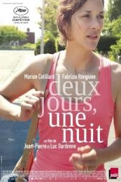 Two Days, One Night (Deux jours, une nuit) (2014)