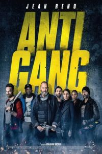 The Sweeney: Paris (Antigang) (2015)