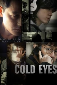 Cold Eyes (Gam-si-ja-deul) (2013)