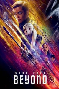 Star Trek: Beyond (2016)
