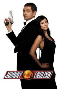 Johnny English (2003)