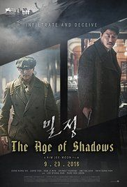 The Age of Shadows (Mil-jeong) (2016)