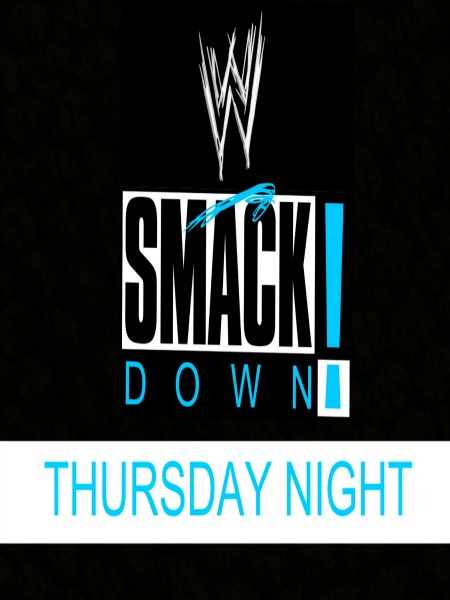 Thursday Night Smackdown 5th May (2016)