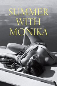 Summer with Monika (Sommaren med Monika) (1953)
