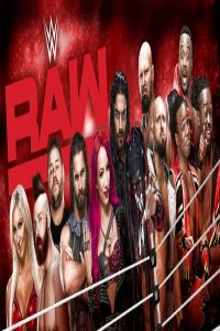 WWE Monday Night Raw 27.02 (2017)