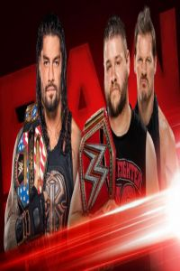 WWE Monday night raw 6.3 (2017)