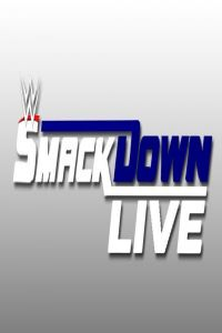 WWE Smackdown Live 04 11 (2017)