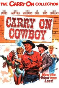 Carry on Cowboy (1965)