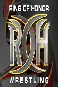 ROH Wrestling 28th May 2017