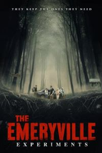 The Emeryville Experiments (Emeryville) (2016)