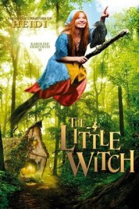 The Little Witch (Die kleine Hexe) (2018)