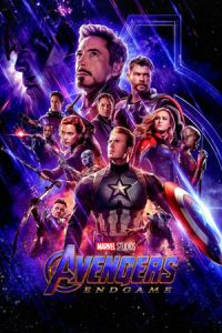 Nonton Avengers: Endgame (2019) Film Subtitle Indonesia Streaming Movie Download Gratis Online