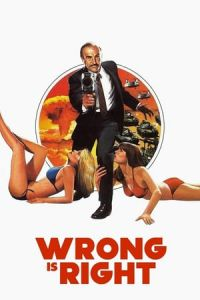 Wrong Is Right(1982)