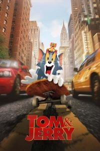 Nonton Tom and Jerry (2021) Film Subtitle Indonesia Streaming Movie Download Gratis Online