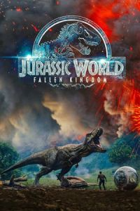 Nonton Jurassic World: Fallen Kingdom (2018) — HD BluRay